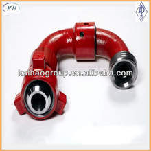 API High Pressure Active Elbow For Oil And Gas