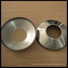 Piezas de estiramiento de metal