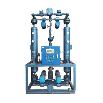 High Efficiency Alternative working condition Heatless Regenerative Adsorption Desiccant Compressed Air Dryer