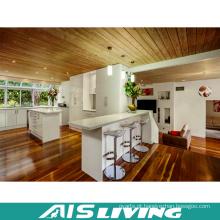 Mobília feito-à-medida moderna dos armários de cozinha (AIS-K411)