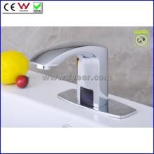 Self-Power infrarrojos automática del grifo del sensor sólo en frío (QH0202P)