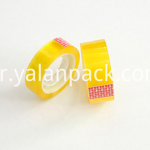 Stationery Adhesive Tape