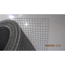 Hot-Dipped Galvanized After Welding Wire Mesh 1/4′′