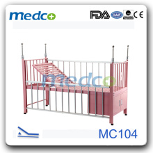 Hot sale Children hospital bed with high quality MC104