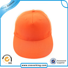 Bright Color Sports Strapback Baseball Cap