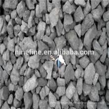 kohlenstoffreiche chinesische Förderung Gießerei Koks und Kupolofen Koks