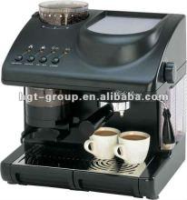 1.5l water storage coffee machine, espresso coffee machine