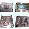 Moule en plastique / Auto Back Cover Injection Mold / Injection Mold