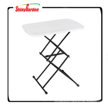 Adjustable Foldable Picnic Plastic Table