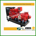 Diesel pump units with Cummins engine