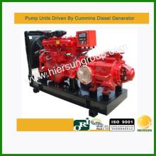 Diesel-Pumpenaggregate mit Cummins-Motor