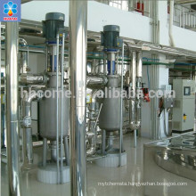 (ISO,BV )Factory direct sale Soybean Oil Refinery Machine