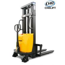 1T Semi Electric Stacker