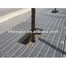 galvanized steel lattice for tree