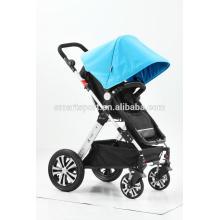 Multi-functional stroller