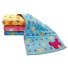 100% Coton Confortable Enfants / Serviette Infantile