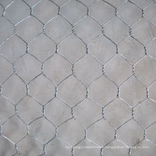 2015 Best Price Galvanized Hexagonal Wire Mesh