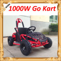 New style 1000W electric go kart for sale