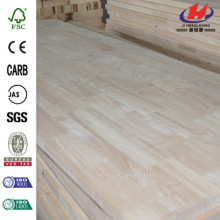 14mm Best Natural Pine Finger Joint Board