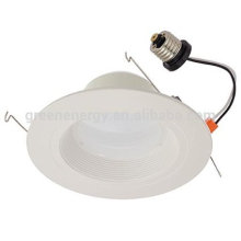 ETL Energy Star genehmigt 9W 14W 18W 4 Zoll 5 - 6 Zoll Retrofit LED-Downlight