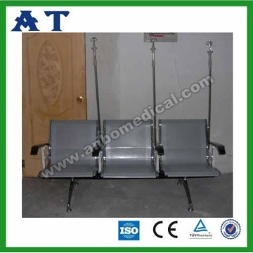 3 Seat Medical Infusion Chair