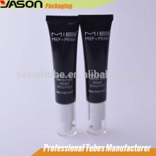 Tubes de pressage en plastique Airless Pump pour récipient de cosmétiques