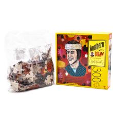 brinquedos de quebra-cabeça de papel personalizados para crianças e adultos