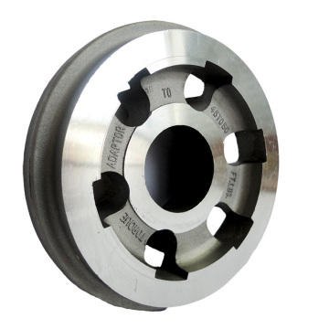 Metallteil für Druckgussfabrik
