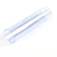 Custom Large Diameter Clear Plastic Transparent Cast Acrylic Round Tube 300mm