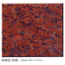 Granite Tiles (Indian Red)