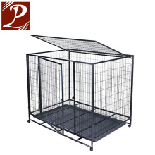 Creative  Dog Cage for pet hourse
