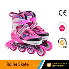 chaussures / enfants pour skateboard pour enfants adaptent le roller