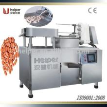 Máquina de torção de salsicha de alta velocidade