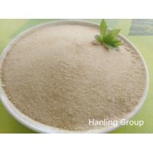 Aminoácido 45-50% Planta de Fertilizantes Origen con Cloro
