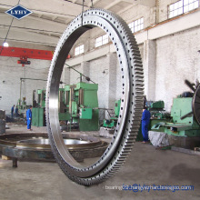 Four-Point Contact Slewing Ring Bearing with out Gears (RKS. 061.30.1904)