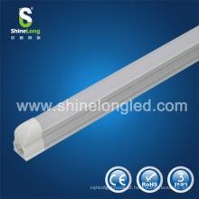 A economia de energia t5 conduziu à lâmpada conduzida 12w do tubo 3ft
