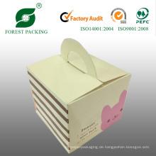 Kuchen-Papierschachtel (FP900010)