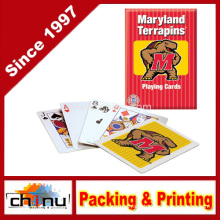 Maryland Playing Cards (430136)