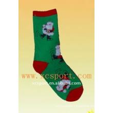 fashion christmas socks