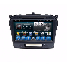 car navigation,GPS,DVD,radio,bluetooth,3g/4g,wifi,SWC,OBD,IPOD,Mirror-link,TV for suzuki vitara