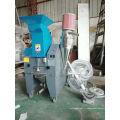 Recyclage immédiat des concasseurs pour les produits défectueux