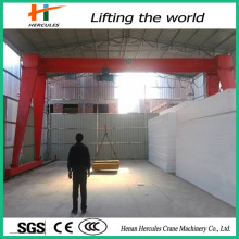 Warehouse Goliath Crane Used 5 Ton Gantry Crane