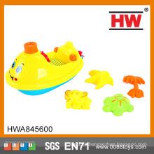 5PCS Karton-Modell-Sommer-Spiel-gesetzte Kind-Strand-Spielzeug