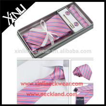 High Quality Paper Made Necktie Packaging Box