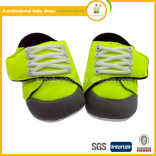 Cheap wholesale spring & autumn baby girl sport shoes stock in china