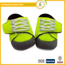 Cheap atacado Primavera & Outono bebê esporte esporte sapatos na China
