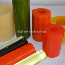 Folha do plutônio do poliuretano / barra / haste
