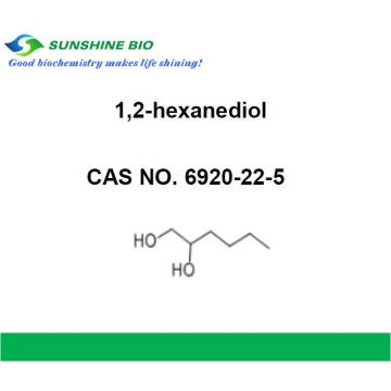 DL-1 2-hexanodiol CAS NO.6920-22-5