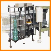 Ligne de production de la machine de formage de rouleaux