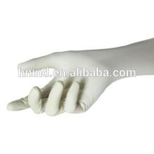 Chirurgische Latex Hand Handschuhe CE genehmigt kein MOQ für Bestellung